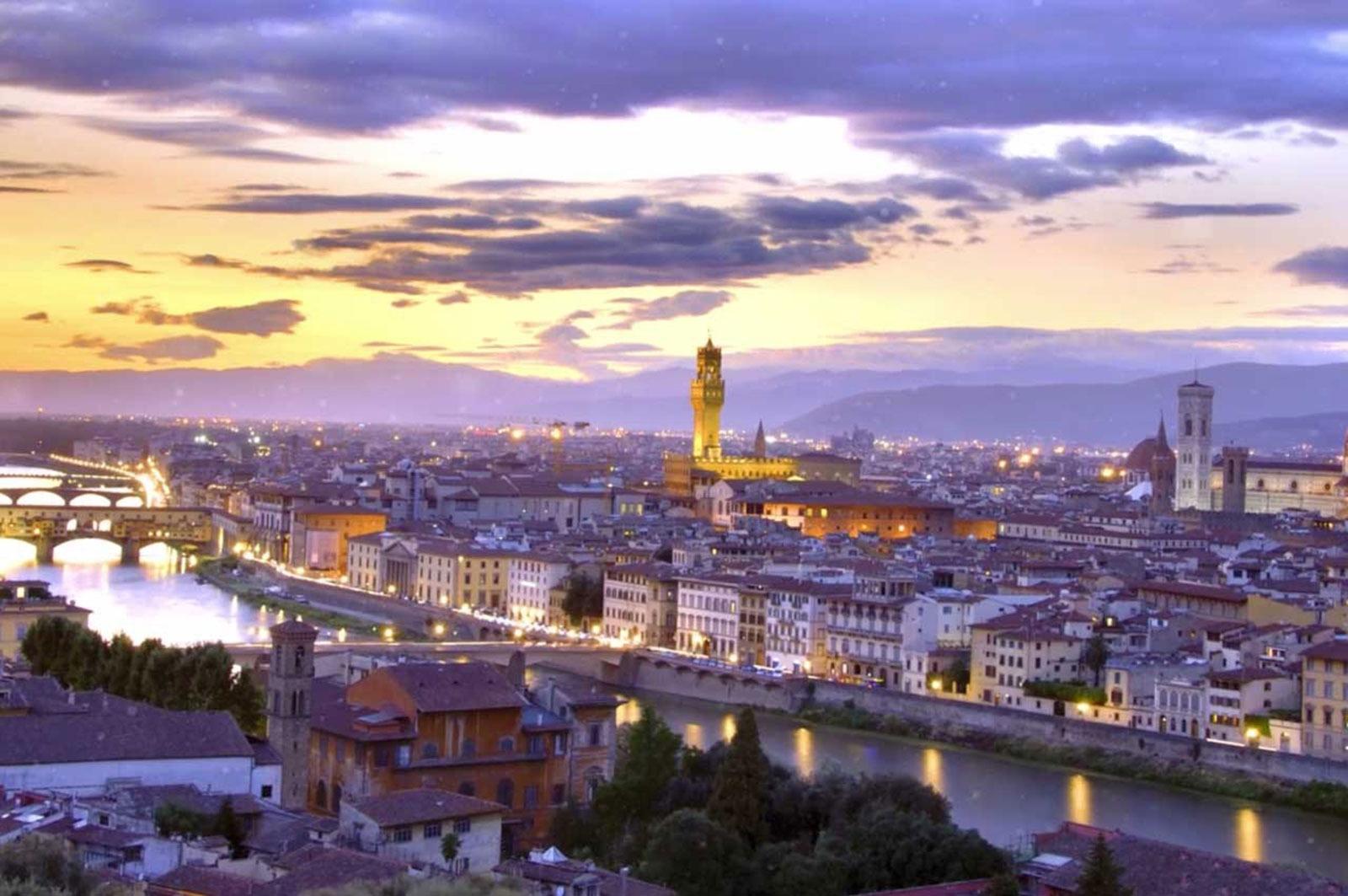 Hotel  Stelle Firenze Offerte